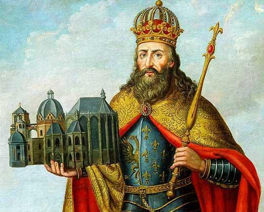 Quanti furono i matrimoni di Carlo Magno? | Sapere.it