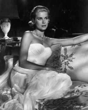 Grace Kelly. De Agostini Picture Library