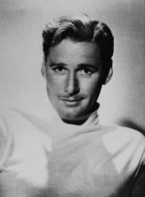 Errol Flynn in un'immagine del 1938.De Agostini Picture Library