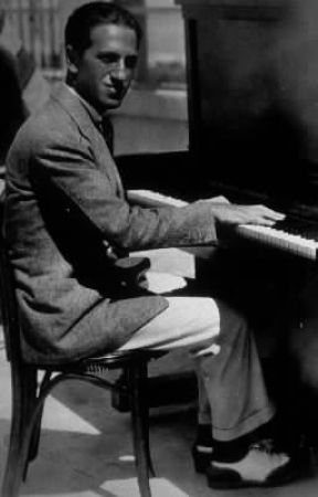 George Gershwin. De Agostini Picture Library