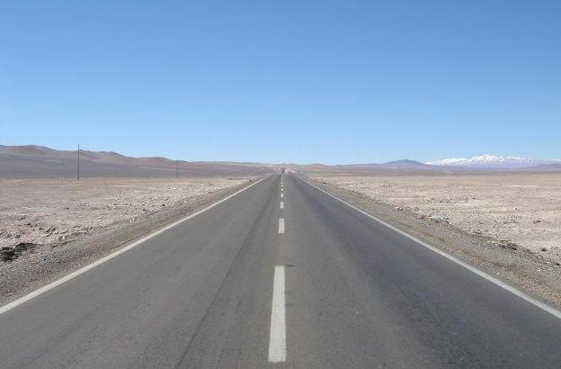 Qual è la strada più lunga del mondo?   Sapere.it
