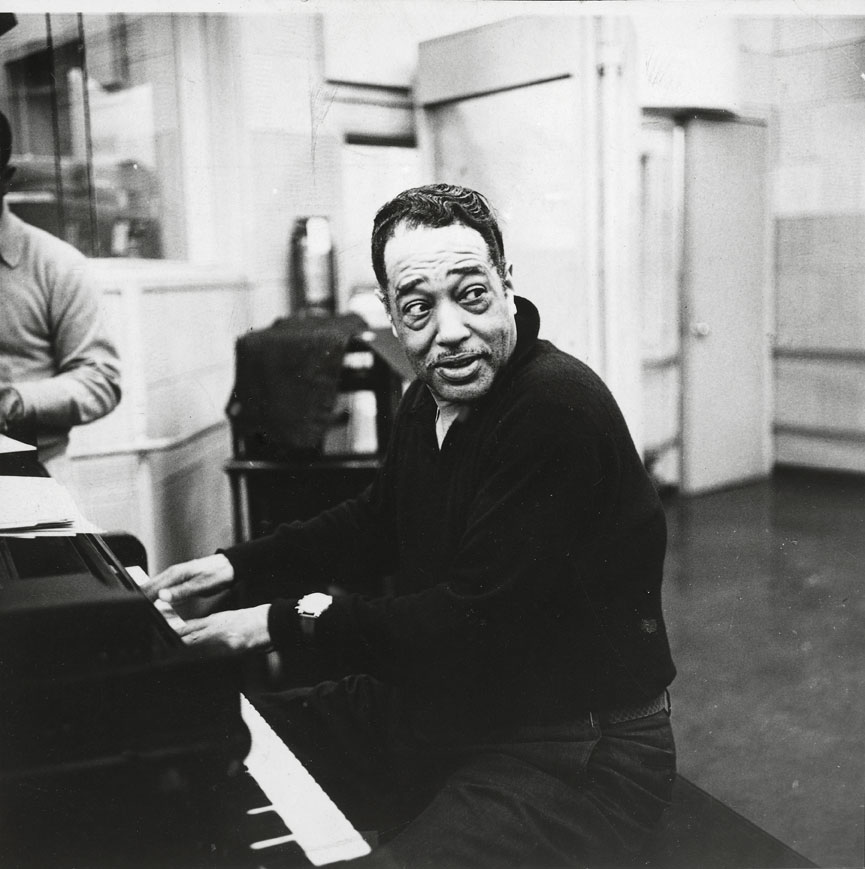 Edward Kennedy Ellington, detto